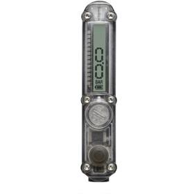 Lezyne Digital Check Drive Barometer black